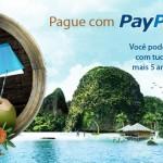 """Paypal lança promoção """"Quero uma ilha"""" para sua Loja Virtual"""