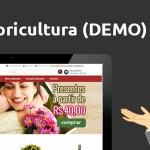 NOVO DEMO – Loja Virtual de Floricultura